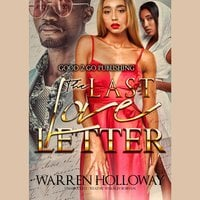 The Last Love Letter - Warren Holloway