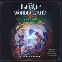 The Lost Wonderland Diaries - J. Scott Savage