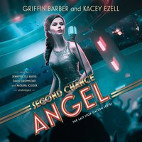 Second Chance Angel - Griffin Barber, Kacey Ezell