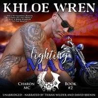 Fighting Mac - Khloe Wren