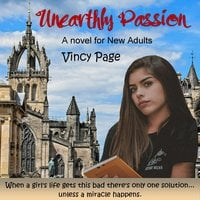 Unearthly Passion - Vincy Page