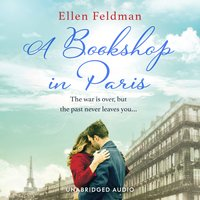A Bookshop in Paris - Ellen Feldman