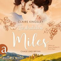 Forbidden Miles - Die Miles Family Saga, Band 2 - Claire Kingsley