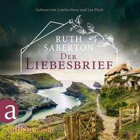 Der Liebesbrief - Ruth Saberton