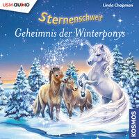 Sternenschweif: Das Geheimnis der Winterponys - Linda Chapman