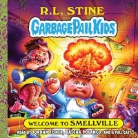 Welcome to Smellville - R.L. Stine
