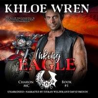 Inking Eagle - Khloe Wren