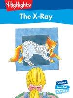 The X-Ray - Cricket Rohman