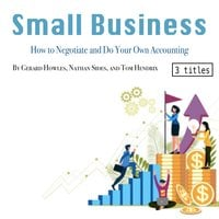 Small Business - Gerard Howles, Tom Hendrix, Nathan Sides