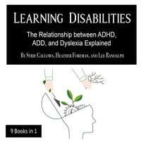 Learning Disabilities - Syrie Gallows, Heather Foreman, Lee Randalph