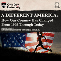 A Different America - Matthew Andrews