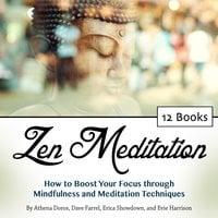 Zen Meditation - Dave Farrel, Athena Doros, Erica Showdown, Evie Harrison