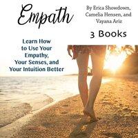 Empath - Camelia Hensen, Vayana Ariz, Erica Showdown