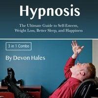 Hypnosis - Devon Hales