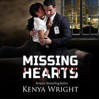 Missing Hearts - Kenya Wright