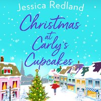 Christmas at Carly's Cupcakes - Jessica Redland