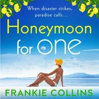 Honeymoon for One - Frankie Collins