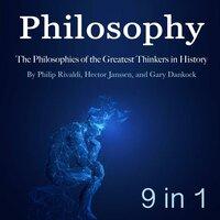 Philosophers - Hector Janssen, Philip Rivaldi, Gary Dankock