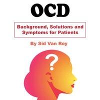 OCD - Sid Van Roy