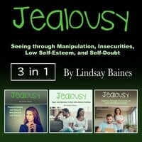 Jealousy - Lindsay Baines