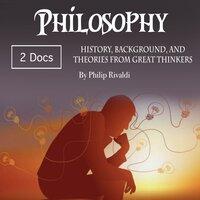 Philosophy - Philip Rivaldi