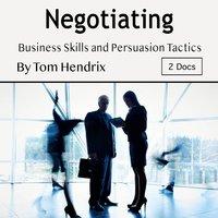 Negotiating - Tom Hendrix