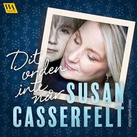 Dit orden inte når - Susan Casserfelt