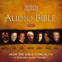 The Word of Promise Audio Bible - New King James Version, NKJV: Complete Bible NKJV Audio Bible - Thomas Thomas Nelson