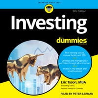 Investing For Dummies: 9th Edition - Eric Tyson