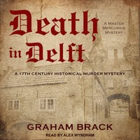Death in Delft - Graham Brack