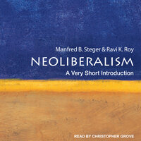 Neoliberalism: A Very Short Introduction: 2nd Edition - Manfred B. Steger, Ravi K. Roy