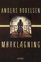 Mørklægning - Anders Bodelsen