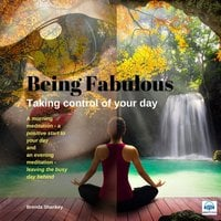 Taking Control Of Your Day - Brenda Shankey