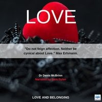Love - Love And Belonging - Denis McBrinn