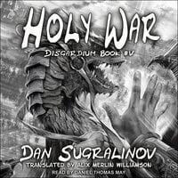Holy War - Dan Sugralinov