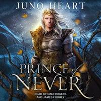 Prince of Never - Juno Heart