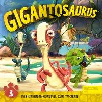 Gigantosaurus: Der größte Held - Marcus Giersch