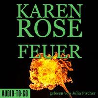 Feuer - Karen Rose