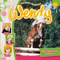 Wendy: Ein Rivale zum Verlieben - Dirk Petrick