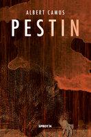 Pestin - Albert Camus