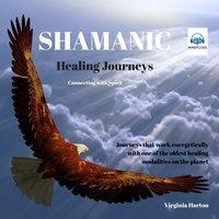 Shamanic Healing Journeys - Connecting With Spirit - Virginia Harton
