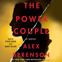 The Power Couple: A Novel - Alex Berenson