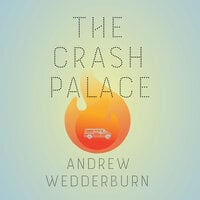The Crash Palace - Andrew Wedderburn