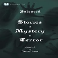 Selected Tales of Mystery & Terror - Various Authors