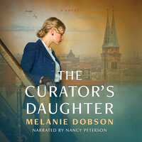 The Curator's Daughter - Melanie Dobson