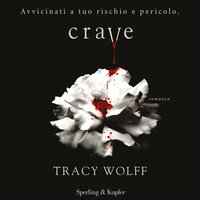 Crave - Tracy Wolff