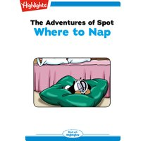 Where to Nap - Marileta Robinson