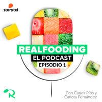 Cómo empezar en el Realfooding - Realfooding