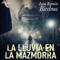 La lluvia en la mazmorra - Juan Ramón Biedma