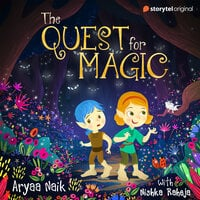 The Quest for Magic S01E06 - Aryaa Naik